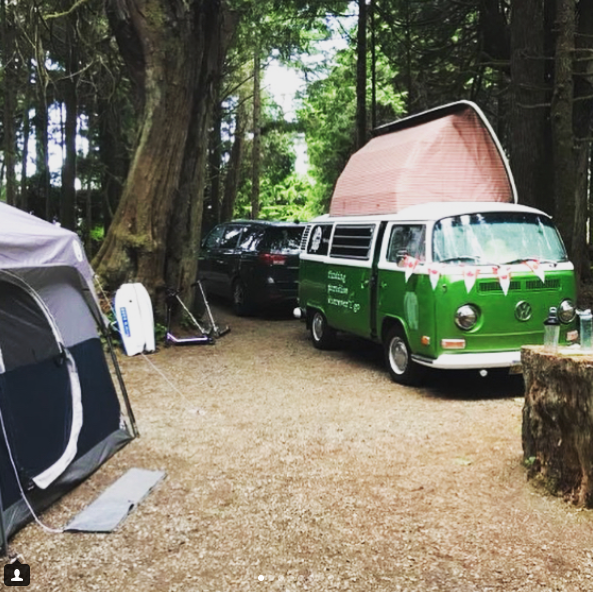 campervan hire north america campervan hire vancouver