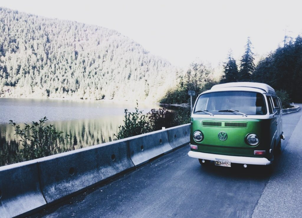 vancouver island road trips