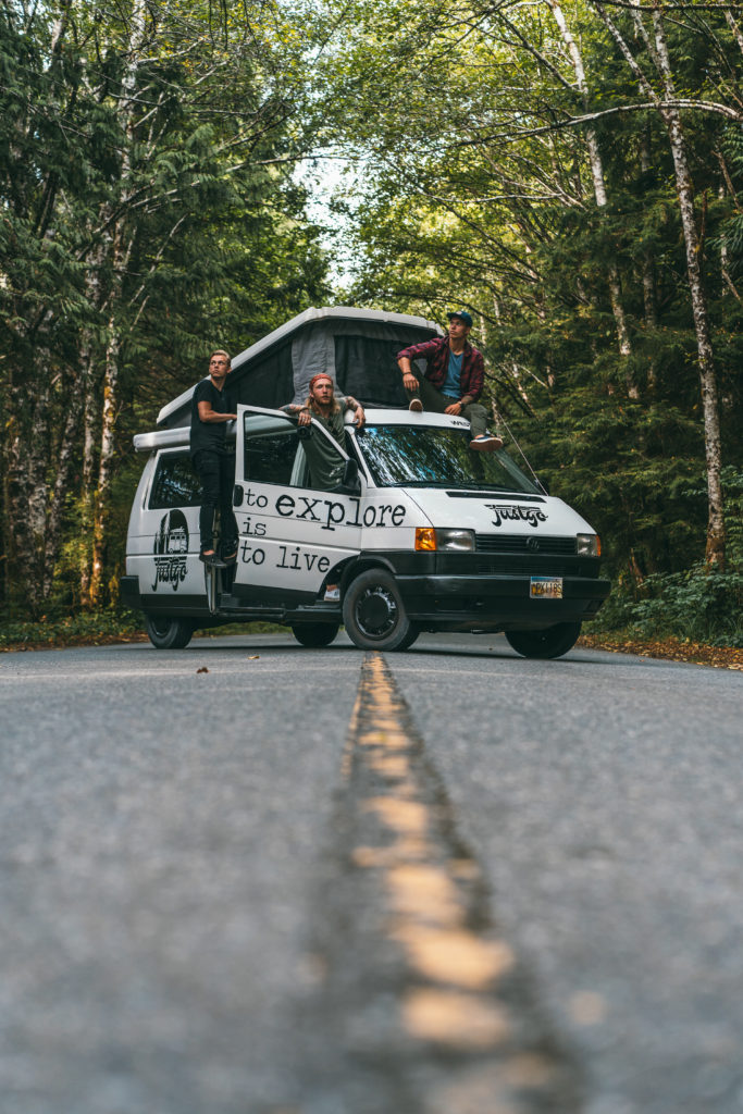 camper van rv rental canada best cheap reviews